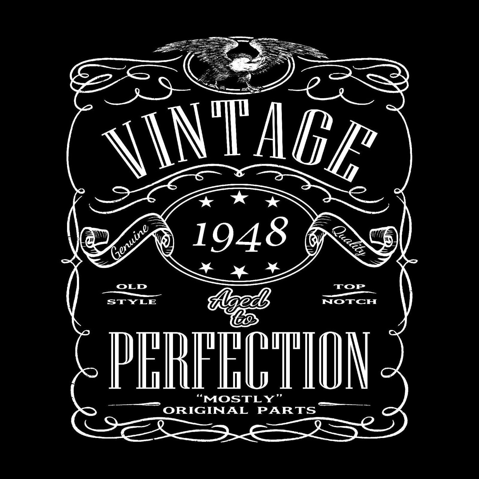 Cool T Shirts Designs Best Selling Men 70th Birthday Shirt Born In