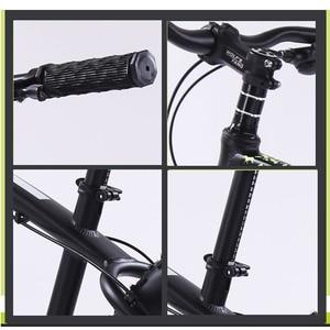 Image 2 - wolfs fang Bicycle Mountain Bike bmx 8 speed Bikes Fat bike mtb road  bikes 26*4.0 Snow Bicycles free shipping