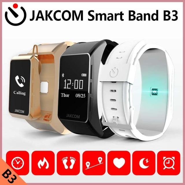 Jakcom B3 Smart Band New Product Of Smart Activity Trackers As Pulsometros Para Ciclismo Tennis Sensor Hunting Dog Gps