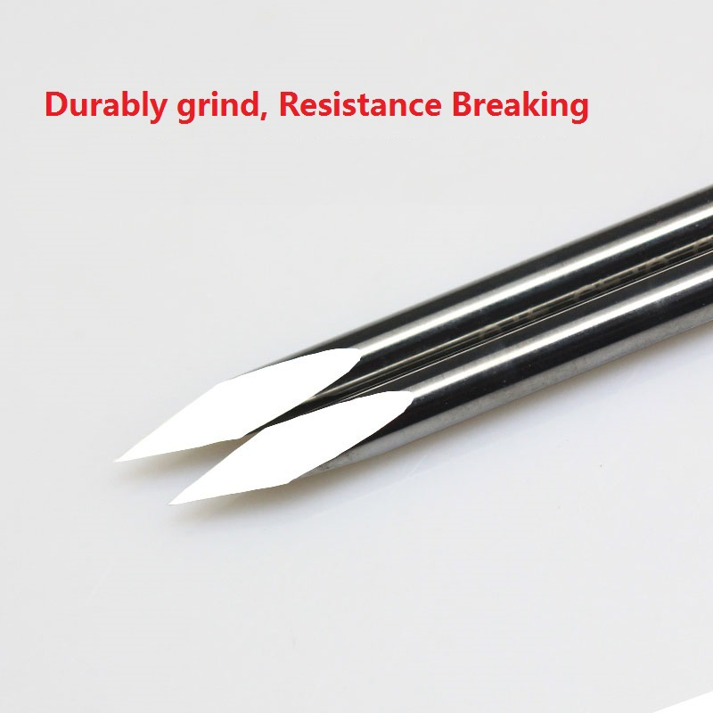 1pc 3.175mm SHK 3 Edge CNC Router Bits Pypamid tools Carbide Woodworking 3 face Tools 6 mm SHK Stone Carving Bits 1pc 1 2 7 8 woodworking cutter cnc engraving tools cutting the wood router bits 1 2 shk
