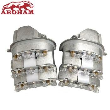 Free Shipping! NEW For BMW e90 e91 Insert Turn Signal Light Blinker LED LCI Left/Right 6312 7245813/63127245813/7245813/7245814