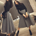 Maternity Nursing dresses Breast Clothes For Pregnant Women Feeding Clothing long-sleeve Sweater fashion leisure