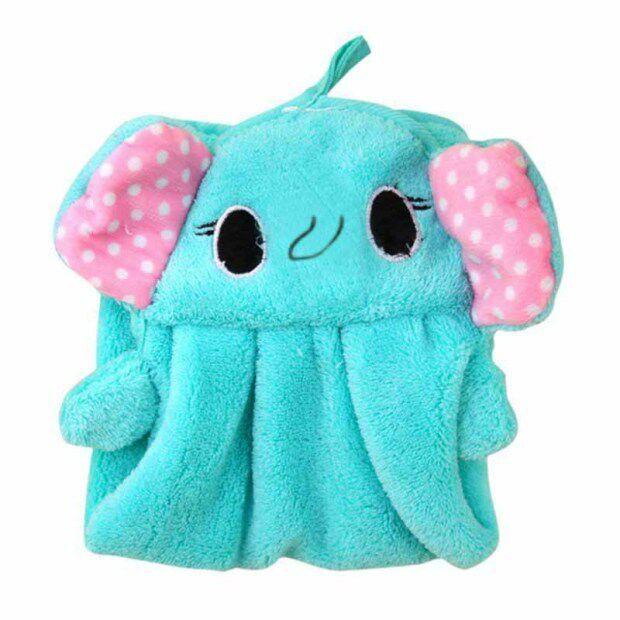 towel friends