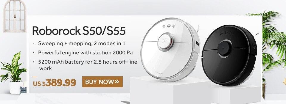 Roborock S50-1