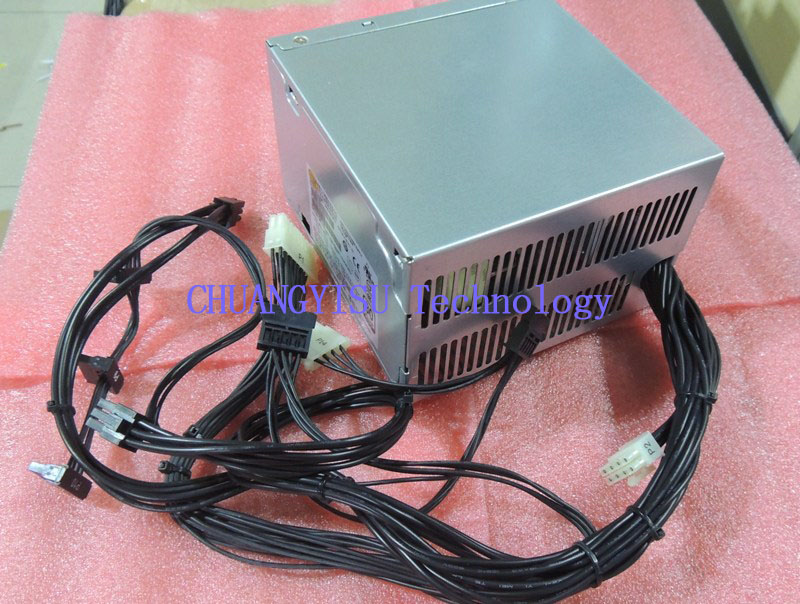 Free shipping CHUANGYIS for Z420 WorkStation Power Supply 623193 001 003 632911 001 003 DPS 600UB