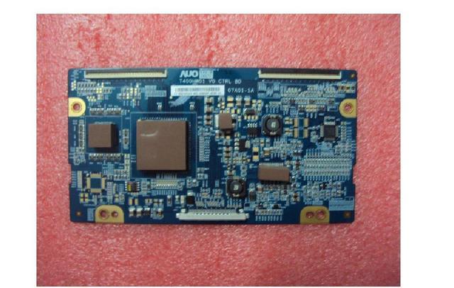 LCD Board T400HW01 V0 07A01-1A Logic board for screen KLV-40F300A