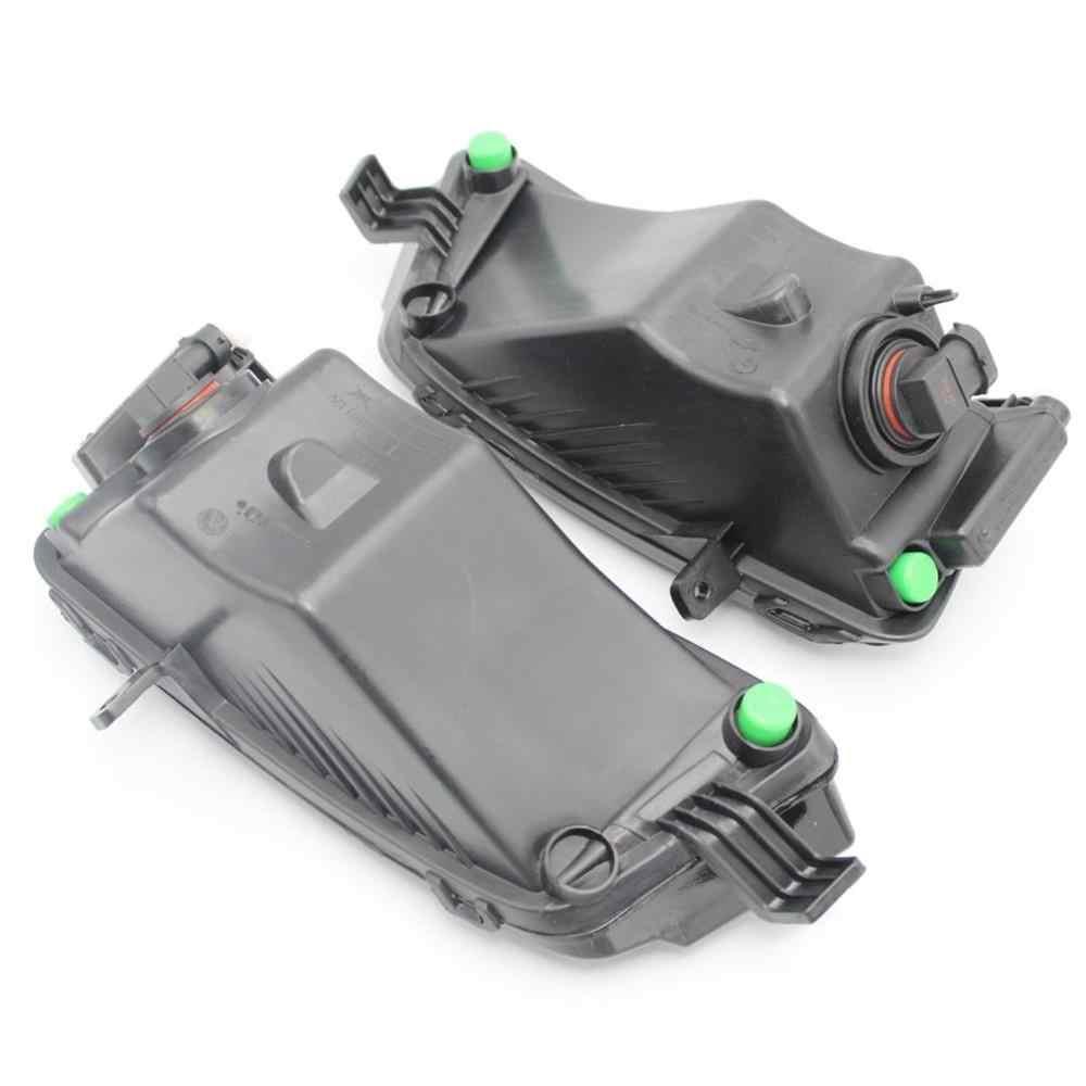 2 قطعة الضباب مصباح ل VW Golf 7 A7 MK7 2013 2014 2015 2016 2017 الجبهة الهالوجين الضباب مصباح الضباب ضوء