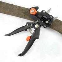 2 Blade Loppers Professional Fruit Tree Pruning Grafting Shears Scissor Garden Pruner Tool
