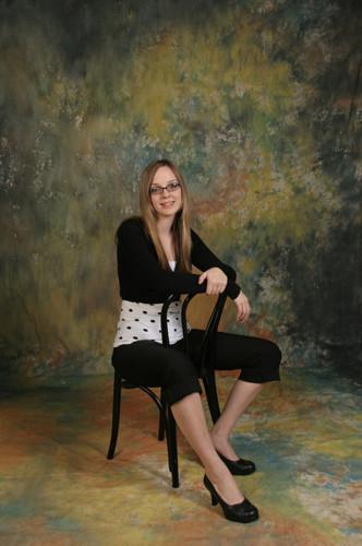 10x20ft peint à la main jaune et brun ton mousseline décors photographie, 100% coton populaire photo studio fond de mariage