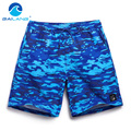 Gailang Brand Men Shorts Beach Quick-drying Beach Shorts Board Swimwear Swimsuits Men casual Shorts Active Bottoms Elastic Waist