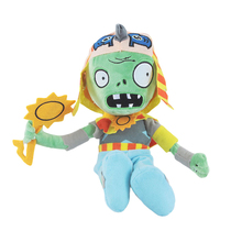 New Arrival Plants vs Zombies Plush Toys 30cm PVZ Zombies Cosplay Plush Toy Soft Stuffed Toys Doll for Kids Children Xmas Gifts