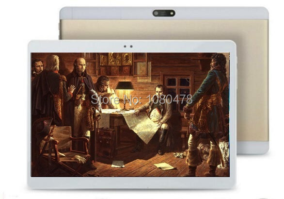 10 inch Android Tablet pc 4G RAM 64GB ROM Octa Core 1280*800 IPS 5.0MP Bluetooth GPS tablets pc+Gifts DHL free Shipping