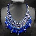Г-жа богемия руководство ожерелье европа и соединенные штаты новый 2016 бисером necklac