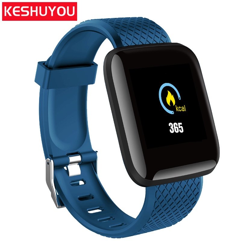Sport D13 Smart Watch Men\Women Heart Rate Monitor Blood Pressure Fitness Tracker Smartwatch Smart Clock Watch For IOS Android