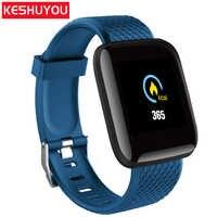 Sport D13 Smart Watch Men\Women Heart Rate Monitor Blood Pressure Fitness Tracker Smartwatch Smart Clock Watch For IOS Android