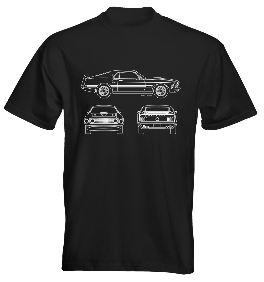 Buy Mach 1 Mustang And Get Free Shipping On 1969 Ford Shaker Scoop