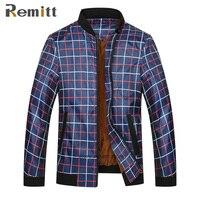Men S Lightweight Jacket Fashion Casual Plus King Size 4XL 5XL 6XL 7XL Mandarin Collar Purple