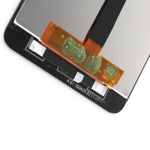 Image 5 - 100% test nowy dla ZTE nubia z11 mini nx529j LCD + ekran dotykowy digitizer części do nubia z11 mini nx529j wyświetlacz
