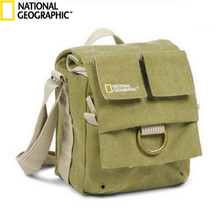 National Geographic NG 2344 Camera Bag Soft Messenger Bags Carry Bag For Nikon Canon Sony Action Digital Camera Photography Bag