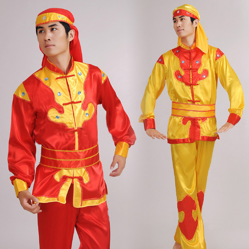 Popular Dragon Dance Costumes-Buy Cheap Dragon Dance Costumes lots ...