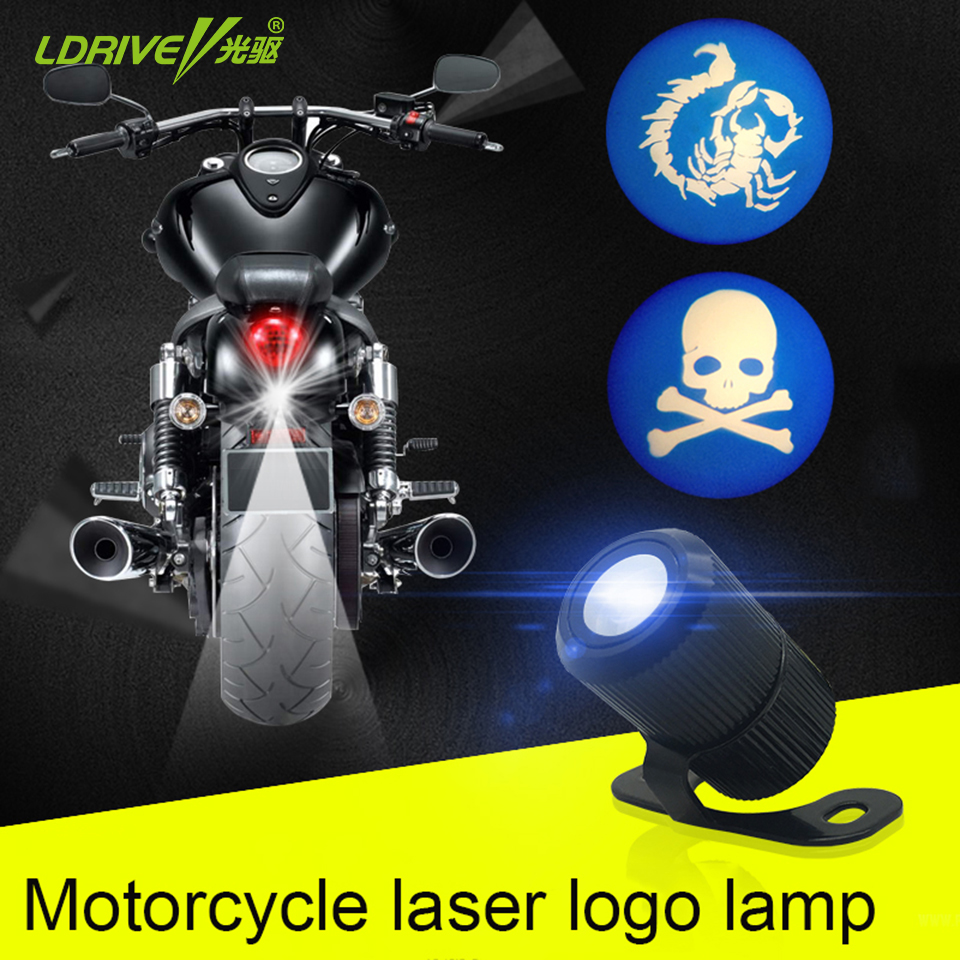 New Arrival 8-36V Car Laser Projector Lamp Door Welcome Light Logo Badge Lights Motorcycle Laser Ghost Shadow Projector Lamp for honda accord 2003 to 2013 auto car door logo projector welcome light laser ghost shadow lamp car accessories 1pair