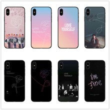 coque iphone 6 love yourself