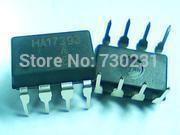 Free Shipping One Lot 10 PCS HA17393A DIP-8 HA17393 LM393 Du