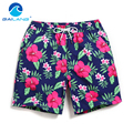 Gailang Brand Men Beach Shorts Board Boxer Trunks Shorts Men's Swimwear Swimsuits Boardshorts Casual Quick Drying Shorts Gay