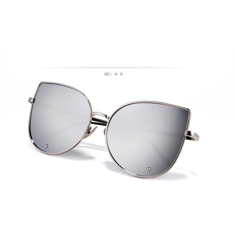 Sunčane naočale Sunčane naočale Cat Eye za žene Luksuzni - Pribor za odjeću - Foto 3