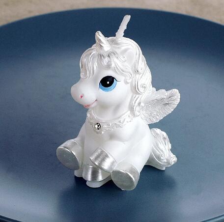 3d Unicorn Pegasus Shaped Fondant Cake Mould 3d Unicorn