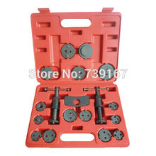 Buy 18PCS Universal Disc Brake Caliper Wind-Back Pad Pistion Compressor Tool Kit ST0143