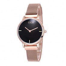 New Luxury Fashion Women Watches Magnet Buckle Dress Watch Quartz Woman Clock montre femme Ladies 2019