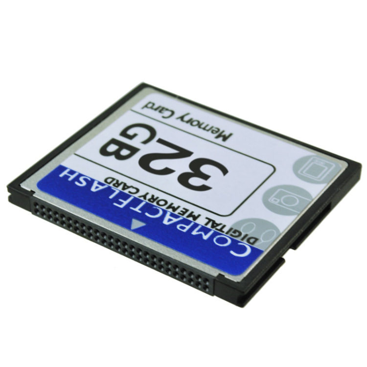 Image 3 - Real Capacity !!! 32GB Professional CF Card 32G Compactflash Card CF Memory Card For Camera-in Memory Cards from Computer & Office