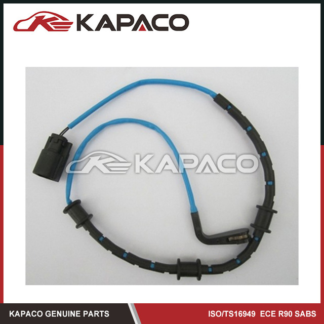 Sensor de Desgaste De Pastillas de Freno de disco C2P24219 Aptos Para OEM 12-13 XK JAGUAR