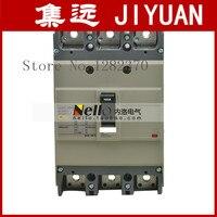 [ZOB] подлинный оригинальный mccb воздушный выключатель NSC100B 3 P 15A/20A/25A/30A/40A/50A/60A/75A/80A/100A 10KA 2 шт./лот