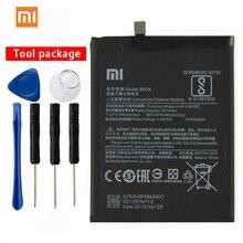 Original Xiaomi High Capacity BN36 battery For Xiaomi Mi 6X 3010mAh BN36 3010mAh Battery original xiaomi bn36 replacement battery for xiaomi mi 6x mi6x authentic phone batteries 3010mah