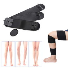 3pcs Available O/X Type Legs Knee Valgum Straightening Correction Beauty Leg Band Belt Posture Corrector Foot Care Tool цены