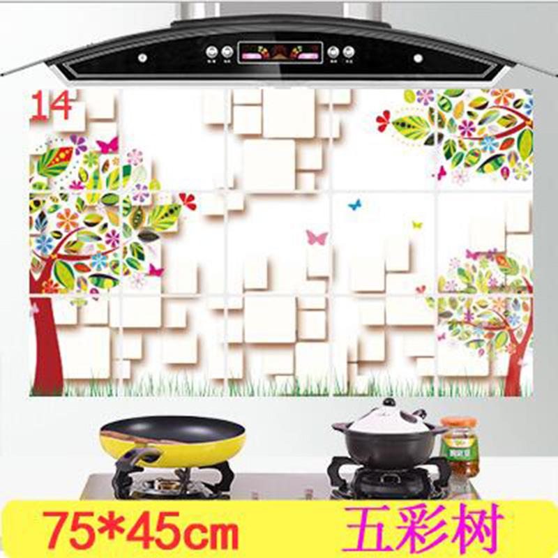 HTB1Sp88OXXXXXcyXXXXq6xXFXXXj - kitchen Anti-smoke Decorative wall sticker Resistant to high aluminum foil tiles cabinet