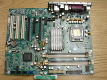 Workstation Motherboard for 441449-001 XW4600 well tested working
