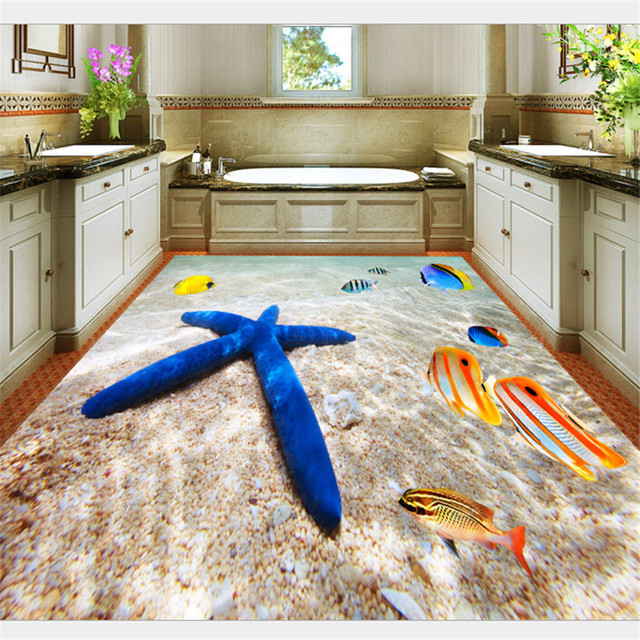 1 Pcs Soft Starfish Pedestal Rug Bath Mat Seashell Contour Rug Kitchen  Bathroom Carpet Personalized Creative