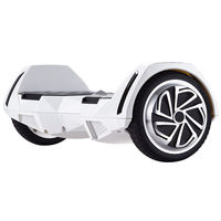 US Stock UL2722 Hoverboard 6 5inch Samsung Battery 2wheel Self Balance Standing Scooter Electric Skateboard Steering