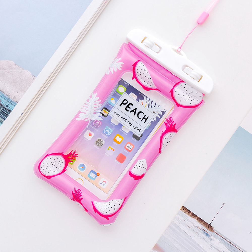 Universal-Swimming-Phone-Bags-Case-Unicorn-Cartoon-Flamingo-Portable-Diving-Pouch-Air-Bag-For-iPhone-X-7-8-Plus-6-6s-S8-S9-DH16- (21)