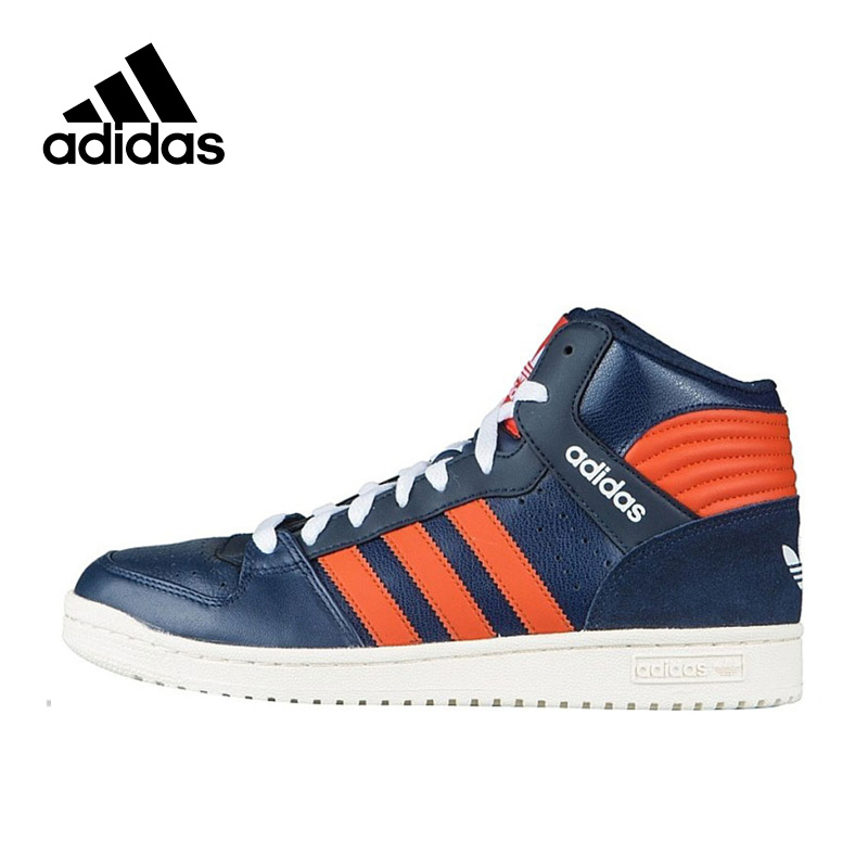 Adidas New Arrival Authentic Originals Breathable Hardwearing Men's Skateboarding Shoes Sports Sneakers M29391 M29390 adidas original new arrival official neo women s knitted pants breathable elatstic waist sportswear bs4904