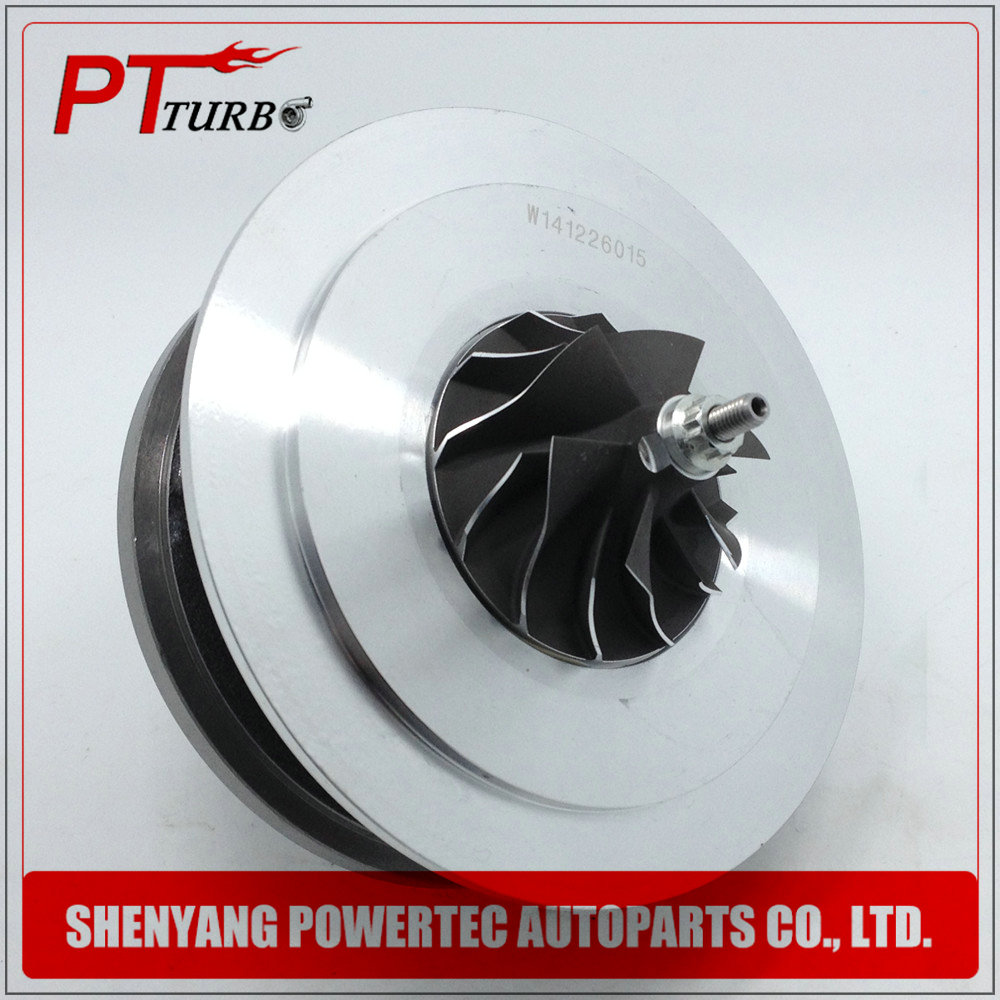 454191 <font><b>Turbo</b></font> Cartridge for BMW 530D 193 HP 142 KW 3.0L (E39) <font><b>M57</b></font> <font><b>D30</b></font> - 454191-12 Garrrett <font><b>turbo</b></font> charger auto parts assy 2247691H image