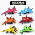 Juguetes para niños, juguetes de Aleación modelo de avión, modelo de la aviación Militar, Tire Volver aviones de combate, de Los Niños educativos modelo juguetes. luchador