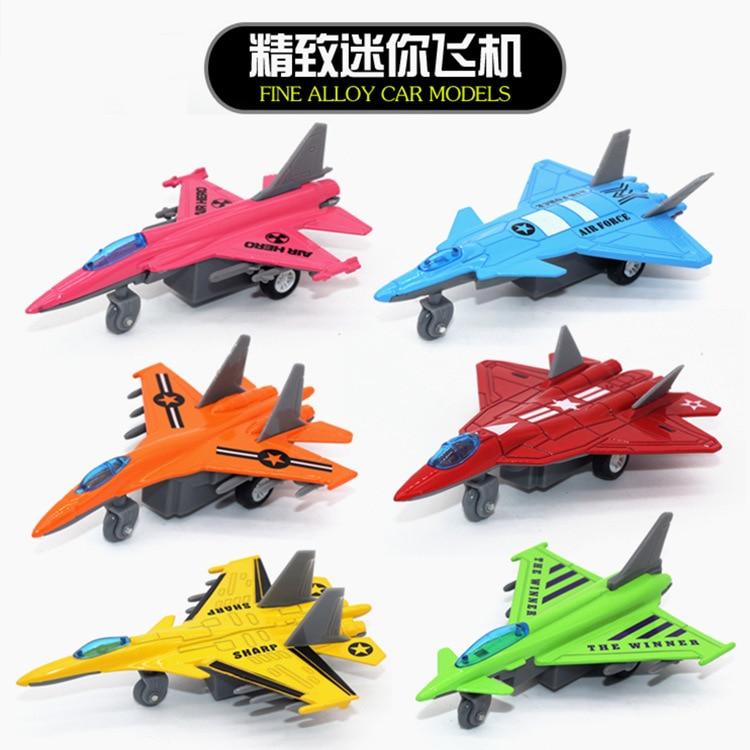 Fighter Jets Toys 112