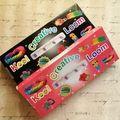 Novo Estilo!! 2 jogos/lote Kit Bandas Tear de Borracha Pulseiras (600 pcs Bandz Borracha + 24 S clips)