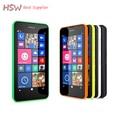 "Оригинальный Nokia Lumia 636 Оригинальный 4 Г LTE Мобильный Телефон 4.5 ""IPS Gorilla Glass 5MP Камера Quad core Windows 8.1 1 ГБ RAM 8 ГБ ROM"