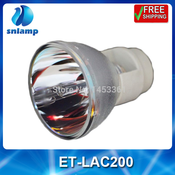 Original projector lamp bulb ET-LAC200 for PT-CW240 PT-CW241R projector bulb et lab10 for panasonic pt lb10 pt lb10nt pt lb10nu pt lb10s pt lb20 with japan phoenix original lamp burner