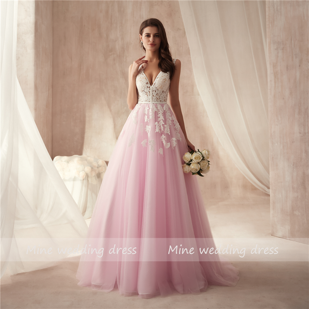 Backless Lace Prom Dress Fashion Elegant Evening Gowns 1